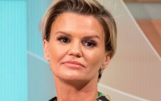 Kerry Katona 'devastated' after she was left out of Atomic Kitten reunion
