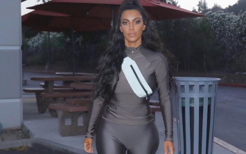 Boohoo has released a new collection and it's very Kim Kardashian-esque