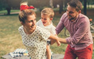 Almost half of mums find their husbands more stressful than their kids