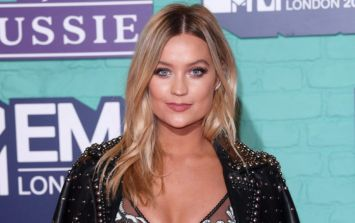 Laura Whitmore has landed her own radio show, and it sounds seriously cool