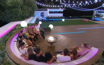 Noooo! Looks like one of our favourite Love Island couples have split up