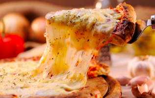 Rejoice because eating cheese WON'T increase your risk of a heart attack