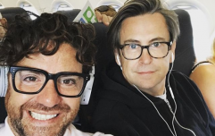 Gogglebox star Stephen Webb married his long term boyfriend, and it looked amazing