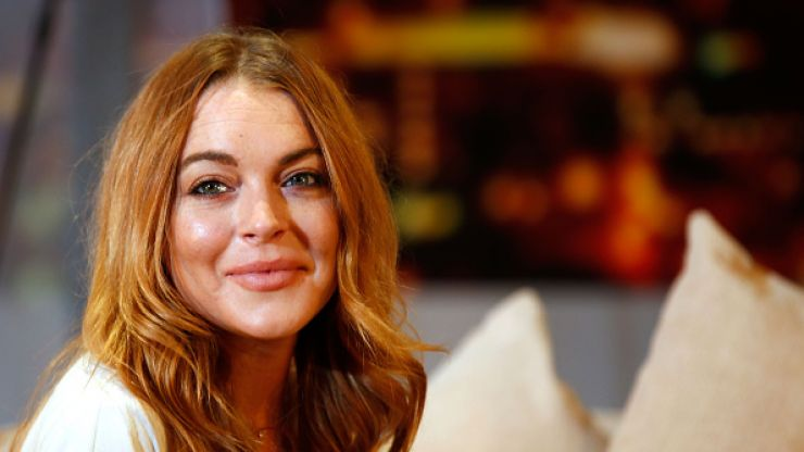 7 things we know about Lindsay Lohan's new MTV reality series