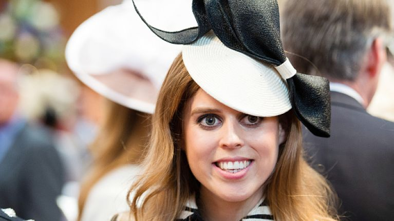 This is the BIZARRE reason why we never see Princess Beatrice wearing tiaras