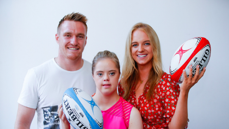 Down Syndrome Ireland is looking for the 2018 Millennial of the Year