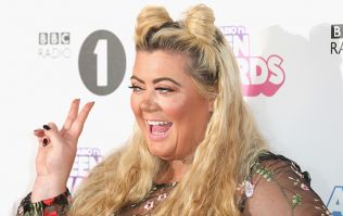 Gemma Collins just chopped her hair into a bob and it looks fantastic