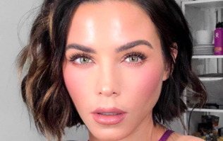 Jenna Dewan poses naked for the cover of Women's Health and we're speechless