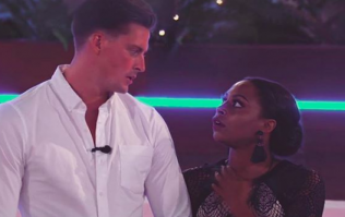 An official complaint was made about this Love Island moment