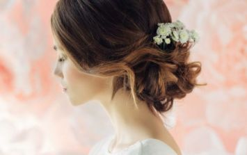 4 alternative bridal headpieces (because not everyone wants to wear a veil)