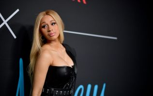 Cardi B says that she has 'met her match' in newborn daughter Kulture