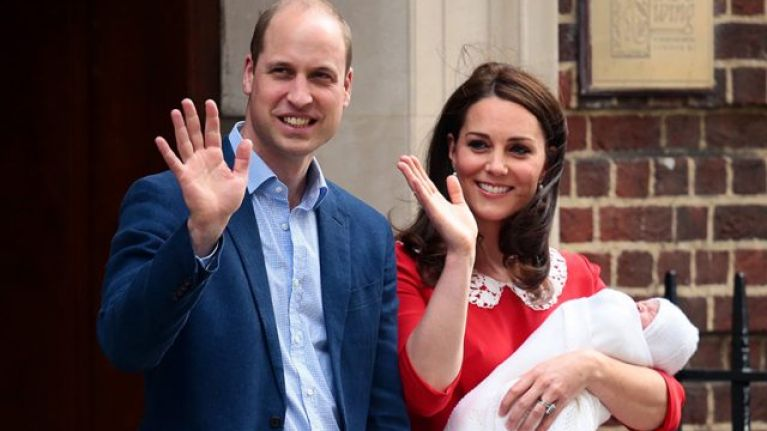 Prince William and Kate Middleton just revealed their biggest parenting nightmare