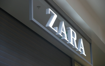 NEED! The €20 Zara top that looks like it could be triple the price
