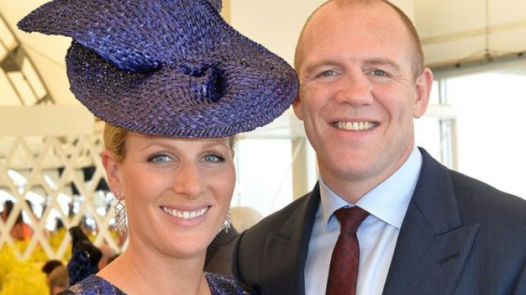 This is the reason why Zara Tindall missed the Trooping of the Colour on Saturday