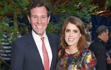 The bridesmaids for Princess Eugenie's wedding have been revealed