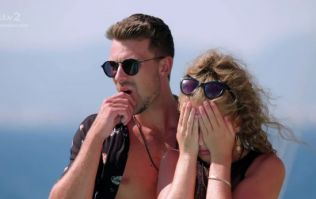 Love Island received a record number of Ofcom complaints this year