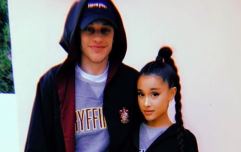 Fans think they have figured out Ariana Grande and Pete Davidson's wedding date