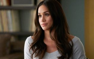 This is how the latest Suits premiere referenced Meghan Markle's exit