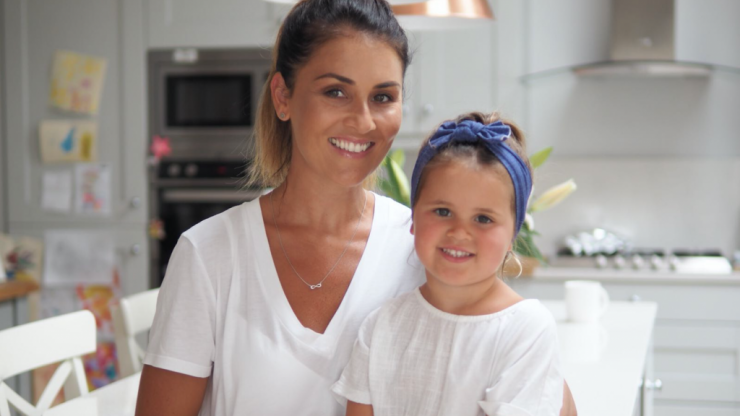 #MakeAFuss: Nikki Whelan on mixing business and family in the social media age