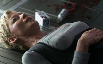 The trailer for Nightflyers is here and Game of Thrones fans will have new nightmares