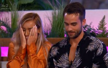 Love Island fan points out awkward 'staged' moment and we can't unsee it