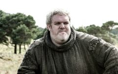 Game of Thrones star has a theory about Hodor's real identity and yeah, we see it