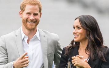 Meghan and Harry are MOVING.. and their new place is swanky AF