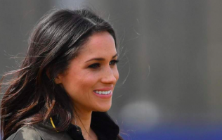 Meghan Markle is reportedly planning her first solo trip and here's where she's heading