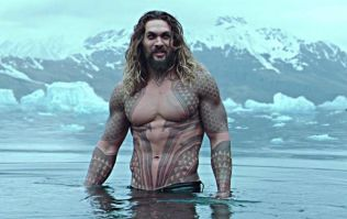 The Aquaman trailer is here... and it looks surprisingly glorious