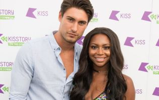 'I had to apologise...' Frankie has addressed claims he cheated on Samira