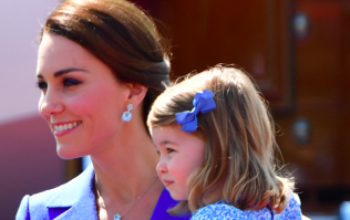 Here's why Duchess Kate and Prince Charlotte always wear coordinating outfits