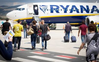 Ryanair just announced a MASSIVE sale with flights from just €9.99