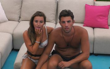 Love Island's Jack and Dani have been offered a 'huge TV deal'