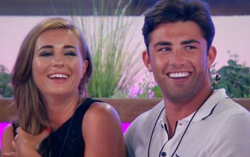 Jack Fincham has dished the goss on finally 'doing bits' with Dani