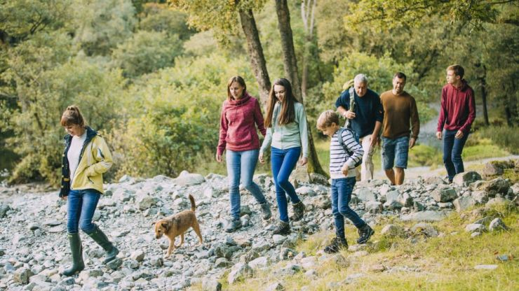Family fun day: 4 great ideas for a family day out (no matter the age)