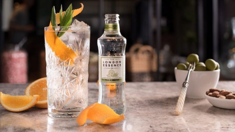 Science says that people who drink gin are sexier, so pass the tonic