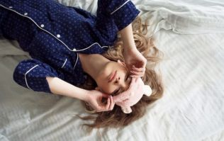 The ONE thing you should be doing every night to help fall asleep faster