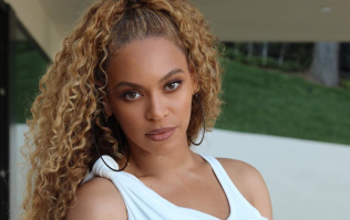 Beyoncé responds to pregnancy rumours - but we're as confused as ever