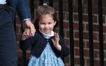 Princess Charlotte might be set to inherit an extremely special royal title
