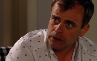 Corrie's upcoming cheating storyline could be about to get ugly AF