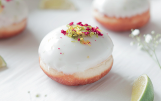 You can now get gin-infused donuts in Dublin and they sound like a dream come true