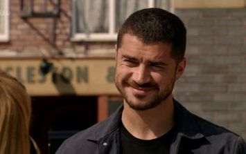 Coronation Street have confirmed Adam Barlow's fate after recent departure