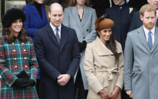 This is why will Meghan and Harry's kids have different surnames to Kate and William's