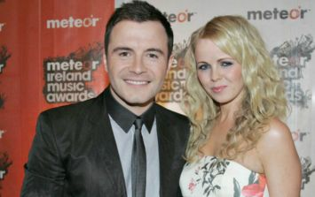 Shane from Westlife's wife, Gillian, is bankrupt - six years after his own financial collapse