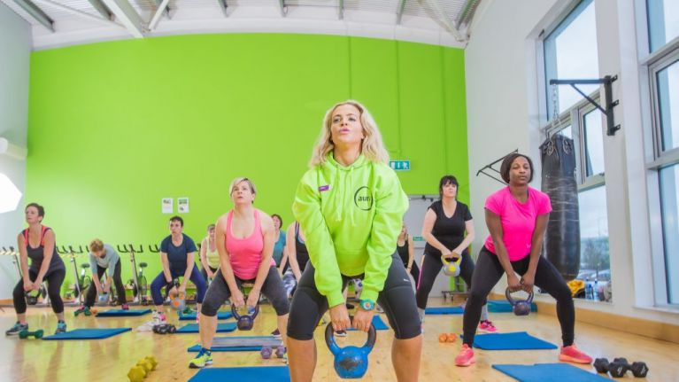 5 reasons to get yourself a gym membership this September