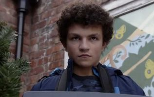 Corrie's Alex Bain denies he and his pregnant girlfriend have split