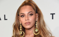 Beyonce has shared the first full look at her vow renewal wedding dress and it is STUNNING