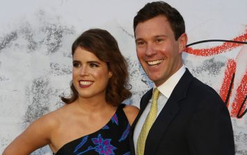 This is who Princess Eugenie has officially chosen to be her Maid of Honour