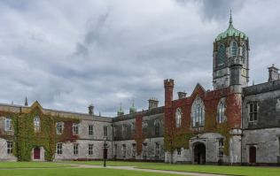 70 pc of Irish female students sexually harassed by end of college