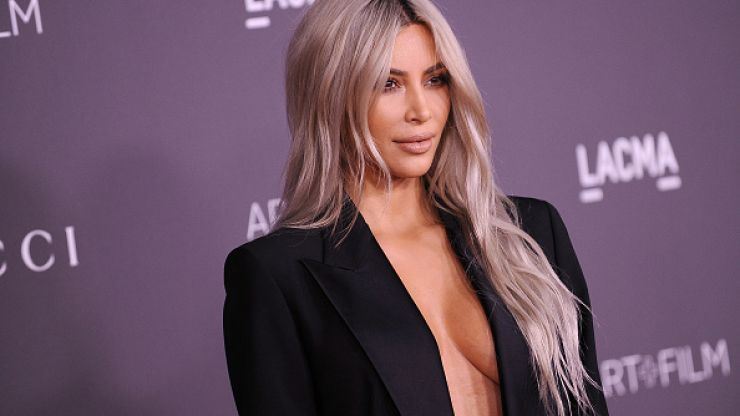 """Kim K's gone and changed Chicago's name because it doesn't """"flow"""""""
